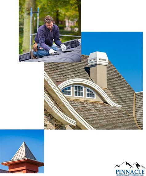 Home  Pinnacle Roofing