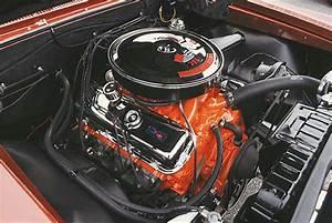 Gab Es Den 396 Motor Nur Im  U00b468 Camaro Ss   Auto  Oldtimer