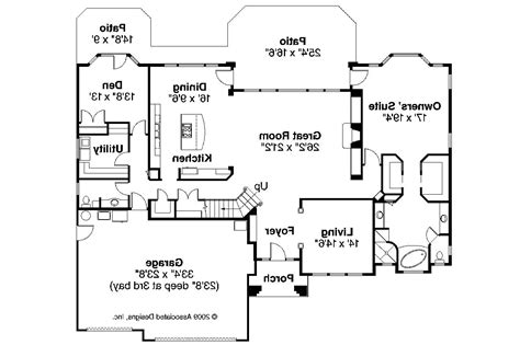 mediterranean home floor plans mediterranean house plans corsica 30 443 associated