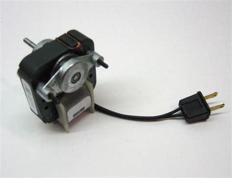 60100 Packard Bathroom Fan Vent Ventilator Motor For 0648