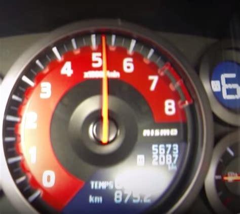 260 Kmh In Mph by Nissan Gt R Nismo 0 162 Mph 0 260 Kmh Run Dpccars