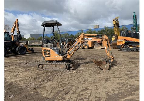 case cxb mini excavators  listed  machinesu