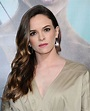 """Danielle Panabaker – """"Tomb Raider"""" Premiere in Hollywood ..."""