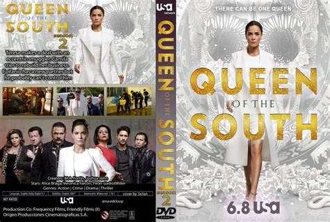 Queen Of The South Season 1 Cast Members