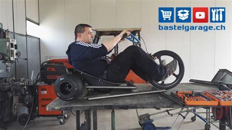 elektro drift trike elektro drift trike selber bauen