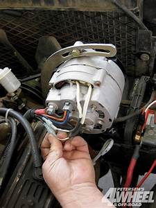 131 1005 02 Premier Power Welder Alternator
