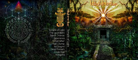 temple of light out now hilight tribe temple of light