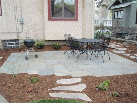 Simple Backyard Patio Ideas