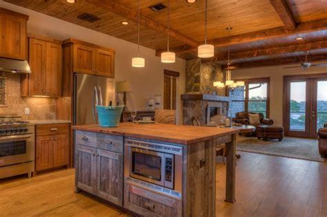 western kitchen design 24 beautiful western kitchen decor home design lover 3385