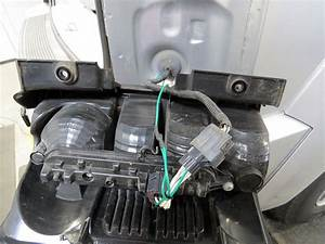 2012 Jeep Liberty Custom Fit Vehicle Wiring