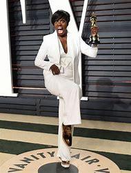 Viola Davis Oscar Winner