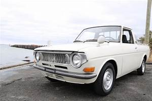 Toyota Publica 1000 Pickup For Sale