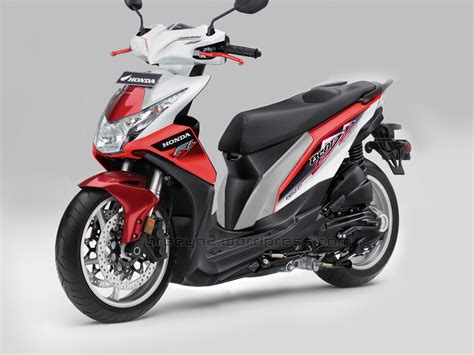 Modif Beat Baru by Modifikasi Honda Beat Cxrider