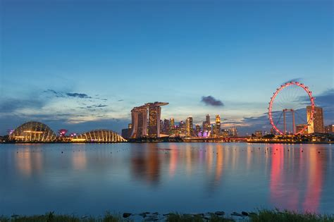 Climate Change Mitigation in Singapore: Lessons From an ...