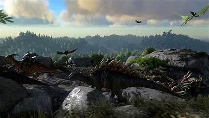 Ark Survival Evolved 4k Wallpapers Ultra Gameranx