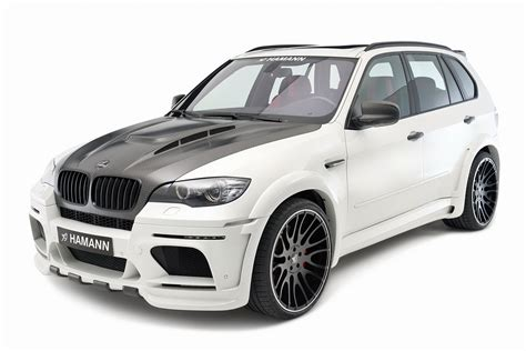 Hamann Presents The Bmw X5 Flash Evo M With Up To 670hp