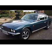 1973 JENSEN INTERCEPTOR For Sale  Classic Cars UK