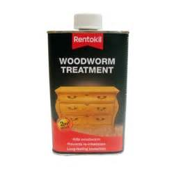 rentokil woodworm treatment stax trade centres