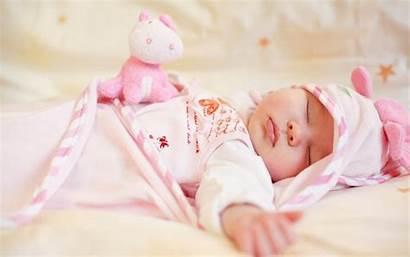 Sleeping Babies Wallpapers Backgrounds Background Desktop
