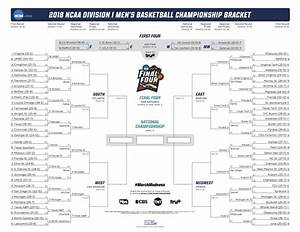 NCAA Tournament Sweet 16 Bracket: Updated March Madness ...