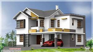 Indian Bungalow Painting Colors Hd