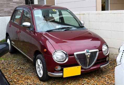 Daihatsu Car : Daihatsu Opti Pictures & Photos, Information Of