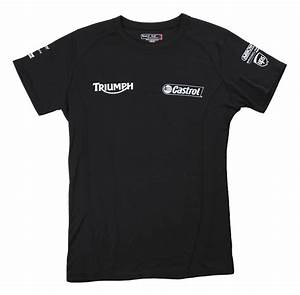 Triumph Race Performance T-Shirt | 25% ($17.50) Off ...