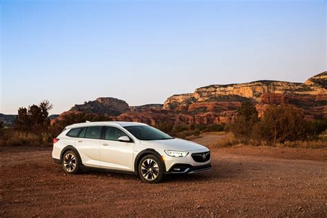 buick tourx 2020 2020 buick regal tourx review trims specs and price