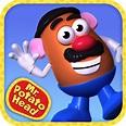 BridgingApps Reviewed App | Mr. Potato Head Create & Play ...