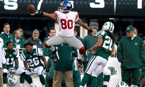 Giants-Jets Rivalry: Real and Spectacular | Ny giants ...