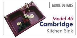 thermocast cambridge kitchen sinks thermocast 174 a masterpiece of lifetime of