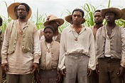 Reflections on MLK, Jr. Day: 12 Years a Slave, Steve ...