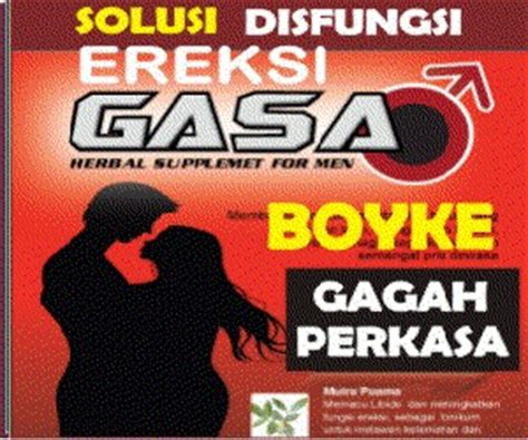 obat gasa gagah perkasa share the knownledge