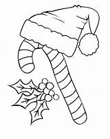Candy Cane Coloring Christmas Pages Colouring Canes Printable Sheets Printables Clipart Candycane Truck Stuff Fire Everfreecoloring Library Popular Getcoloringpages Coloringhome sketch template