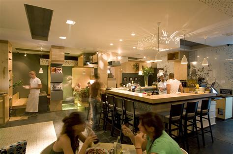 theodore cafe bistro  architecture archdaily