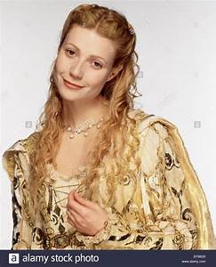 GWYNETH PALTROW SHAKESPEARE IN LOVE (1998 Stock Photo ...