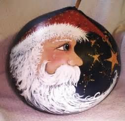 Snowman Nursery Rhymes by Outtamygourd Christmas Gourds