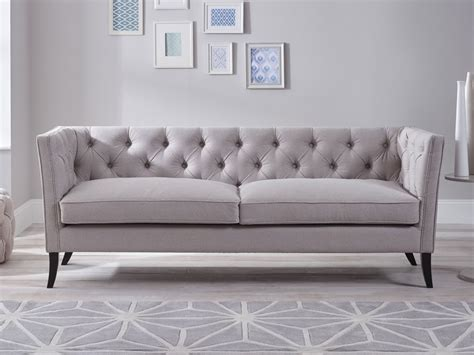 settee furniture harriet upholstered sofa living it up