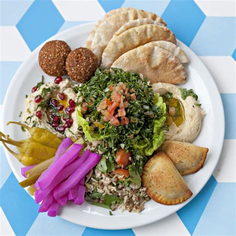 comptoir libanais lebanese restaurant in leeds