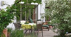 Mein Schöner Garten De : terrassengestaltung ideen zum nachmachen mein sch ner ~ Lizthompson.info Haus und Dekorationen