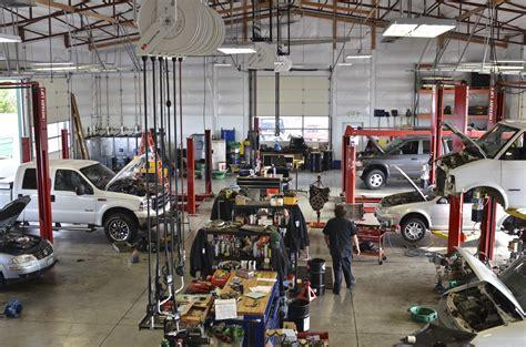 burlington automotive services burlington automotive