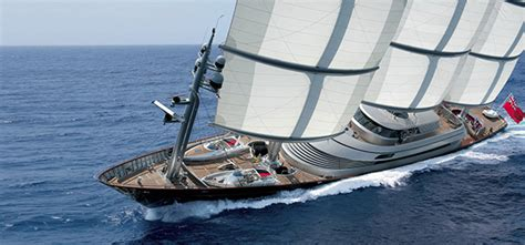 stainless steel  pvd coatings  yachts