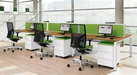 mobilier bureau professionnel mobilier de bureau professionnel bench connect eol business