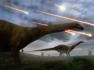 The asteroid that killed the dinosaurs triggered a global ...