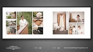 snap wedding photographywedding album strowan house st With how much is a wedding album