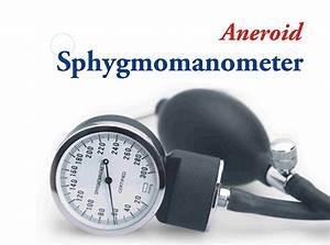 Best Aneroid Sphygmomanometer Suppliers  Manufacturer In