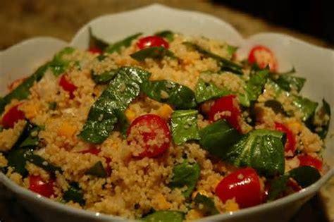 comida tipica de marruecos cous cous