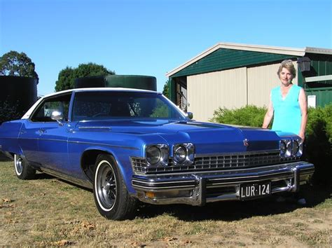 Buick Car Club by Buick Car Club Of Australia Members Cars 1970 1979