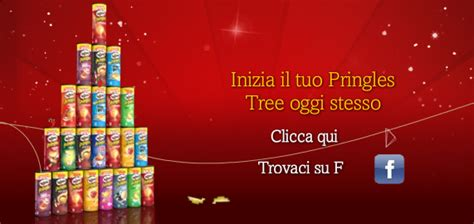 cookingirls concorso pringles christmas tree