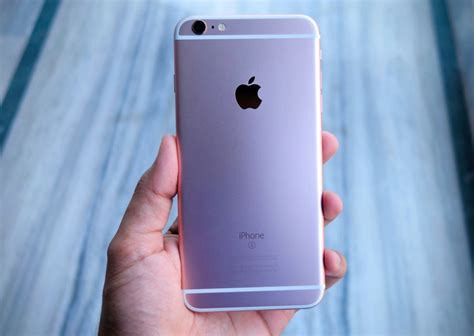 iphone 6s plus iphone 6s plus review
